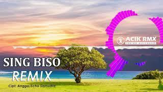 Sing Biso Funky House Remix DJ