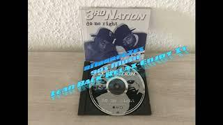 3RD Nation - Do Me Right (Phat & Funky Radio) feat. Deetha 1997 R&B
