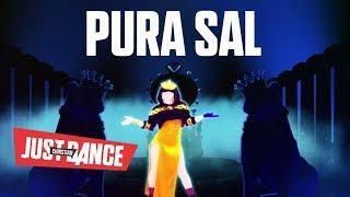 Redimi2 - Pura Sal ft. Funky & Alex Zurdo - Christian Just Dance [Colab con Zion Estudios]