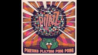 "Pigeons Playing Ping Pong: ""Fun in Funk"""