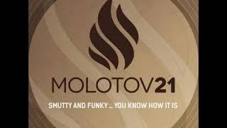 Smutty, Funky - Dont Stop (Original Mix)