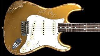 Seductive Blues Funk Guitar Backing Track Jam in B Minor