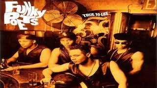 Funky Poets - Set It Off