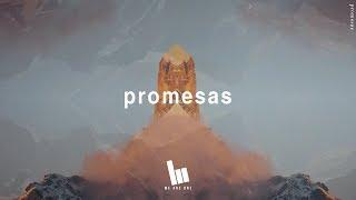 NUEVO: Funky - Promesas ft. Indiomar (Video Letra)