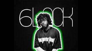 6LACK Type Beat | Lyrical Trap Beat - Like A Little Child (prod. Funky Waves)