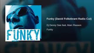 Funky (David Folkebrant Radio Cut)
