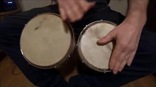 Bongo Solo - Funky Groove