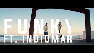 Funky x Indiomar - Promesas
