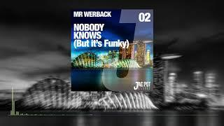 Mr Werback - Nobody Knows (But it's Funky)