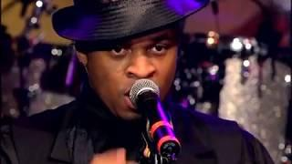 Mint Condition - Funky Weekend (Live From The 9:30 Club 2006)