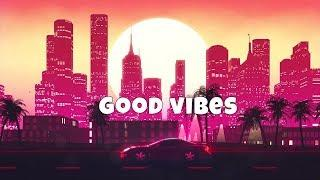 [FREE] Summer Calvin Harris x Funky Type Beat Instrumental 2019 ''Good Vibes''