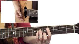 Guitar Strumming Lesson - Funky R&B - Vicki Genfan