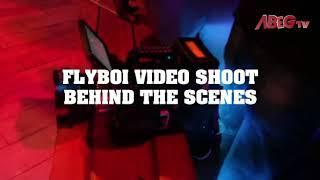 Video: Flyboi - Funky Vibe (BTS)