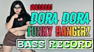 FUNKY JUMP DORA DORA MIX DJ MANADO TERLARIS