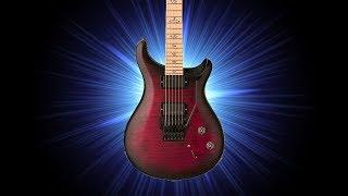 Funk Groove Rock Ballad Guitar Backing Track in B Minor Jam Track