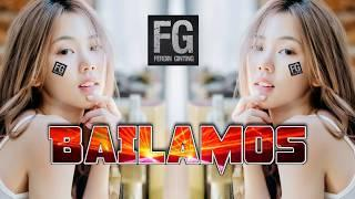 DJ BAILAMOS SUPERBASS | FUNKY NIGHT PALING ENAK SEDUNIA 2018