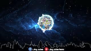 [Funky Dance Khmer New Year 2018] មាន់ស្រែ + ខែចេត្រចូលឆ្នាំ + Don't Stop The Party (Remix)