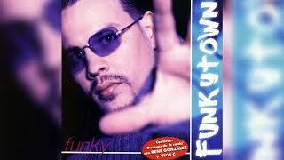 EL CAMINO - Funky ft. Triple Seven (Audio HQ) Reggaeton Cristiano 2018