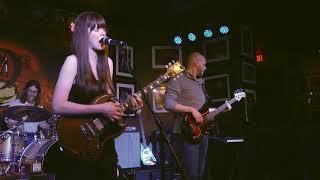 Heather Gillis - Abilene - The Funky Biscuit - Boca Raton, Florida - 2019-04-27