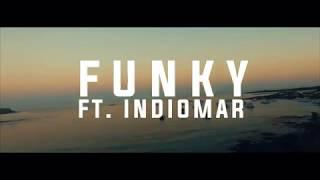 Funky ft Indiomar - Promesas letra