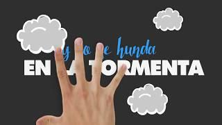 Funky Ft Edward Sanchez - Luz Y Sal (Video Lyric)