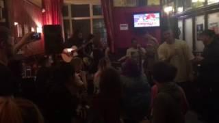 Live Funky Blues Grime Jam