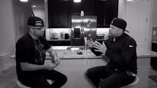 Funky y Manny Montes hablan del trap cristiano