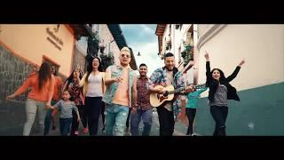 Funky ft. Edward Sanchez - Luz Y Sal [Official Video]