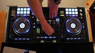 Glitch Hop Mix: Funky Mix