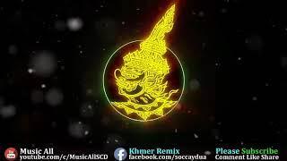 Nhac Khmer Remix Funky Break Mix MrR Fanda SR Remix, Dj Fanda SR Khmer Surin Remix 3Cha