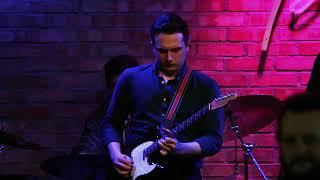 Funky Jam Session Blues Club Gdynia Warsztaty Harmonijkowe 24.11.2017