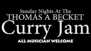 Curry Jam - Play That Funky Music