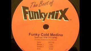 Tone Loc - Funky Cold Medina (Funkymix)