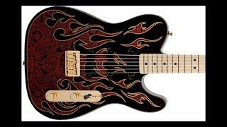 Funky Smooth Guitar Backing Track Funk Groove in E Minor #128