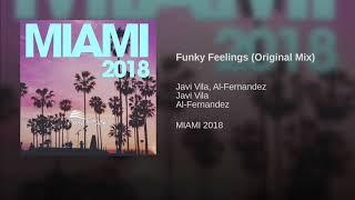 Funky Feelings (Original Mix)
