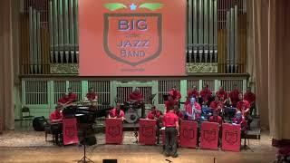 "Big ""Drive"" Jazz Band - Play That Funky Music"