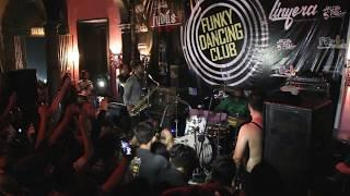 LOS SKATALITES en una gran noche en el Hoyo Funky de Guadalajara, Mexico !!!