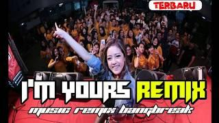 I'm Yours Remix Funky Night Full Joget Buat Di Party