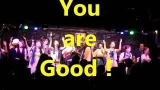 You are good! Funky Drops 2017/7/30 RAG