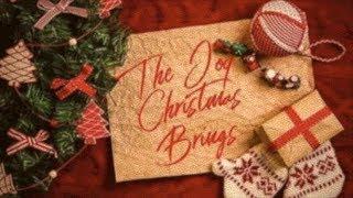 The Joy Christmas Brings