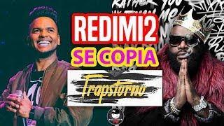 REDIMI2 copia Trapstorno | ¿Manny & Funky Nuevo Tema? | Sebastian Yatra llora