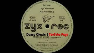 Amandras - Another Lover (Funky Maxi Mix)