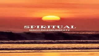 """SPIRITUAL"" Funky Funk Chill Hip Hop Rap Beat Old School instrumental 90's - Prof Versión -FREE USE"