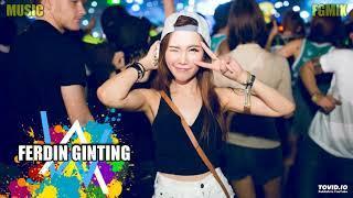DJ FIRMANSYAH【 KISAHKU 】 FUNKY NIGHT TERBARU 2018
