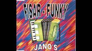 Jano's – Fisar-Funky (Club Mix) 1993