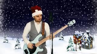 FUNK BASS CHRISTMAS 2