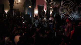 LOS SKATALITES en el Hoyo Funky con la leyenda viviente Doreen Shaffer en la voz !!!