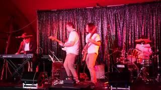 "Stand Alone - ""Impromptu Funky Improv"" at Maleny Music Festival 01/09/17"