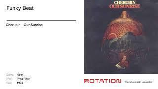 Cherubin - Funky Beat
