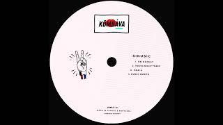 Sinusic - Funky Burito (2019)